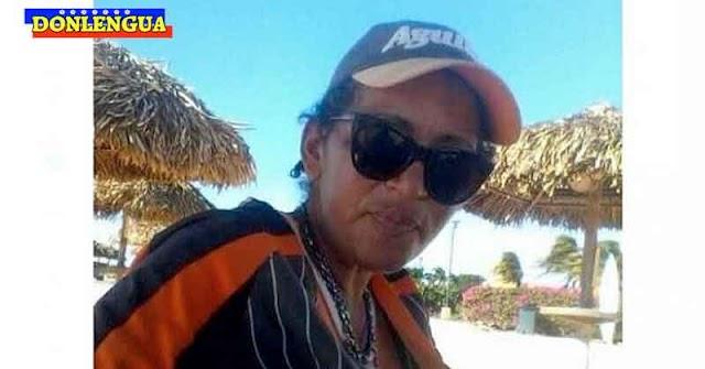 Masajista murió atropellada en Los Taques por un vehículo que se dio a la fuga