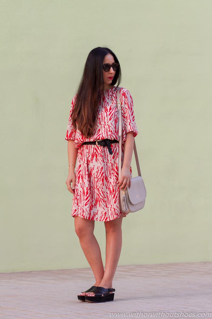 Blog de moda belleza lifestyle con ideas para vestir looks de mujer con zapatos bonitos