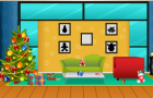 TFG Christmas Eve Escape walkthrough