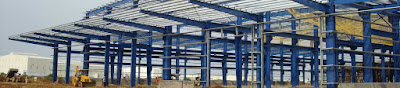 Prefabricated Building Structure Manufacturer