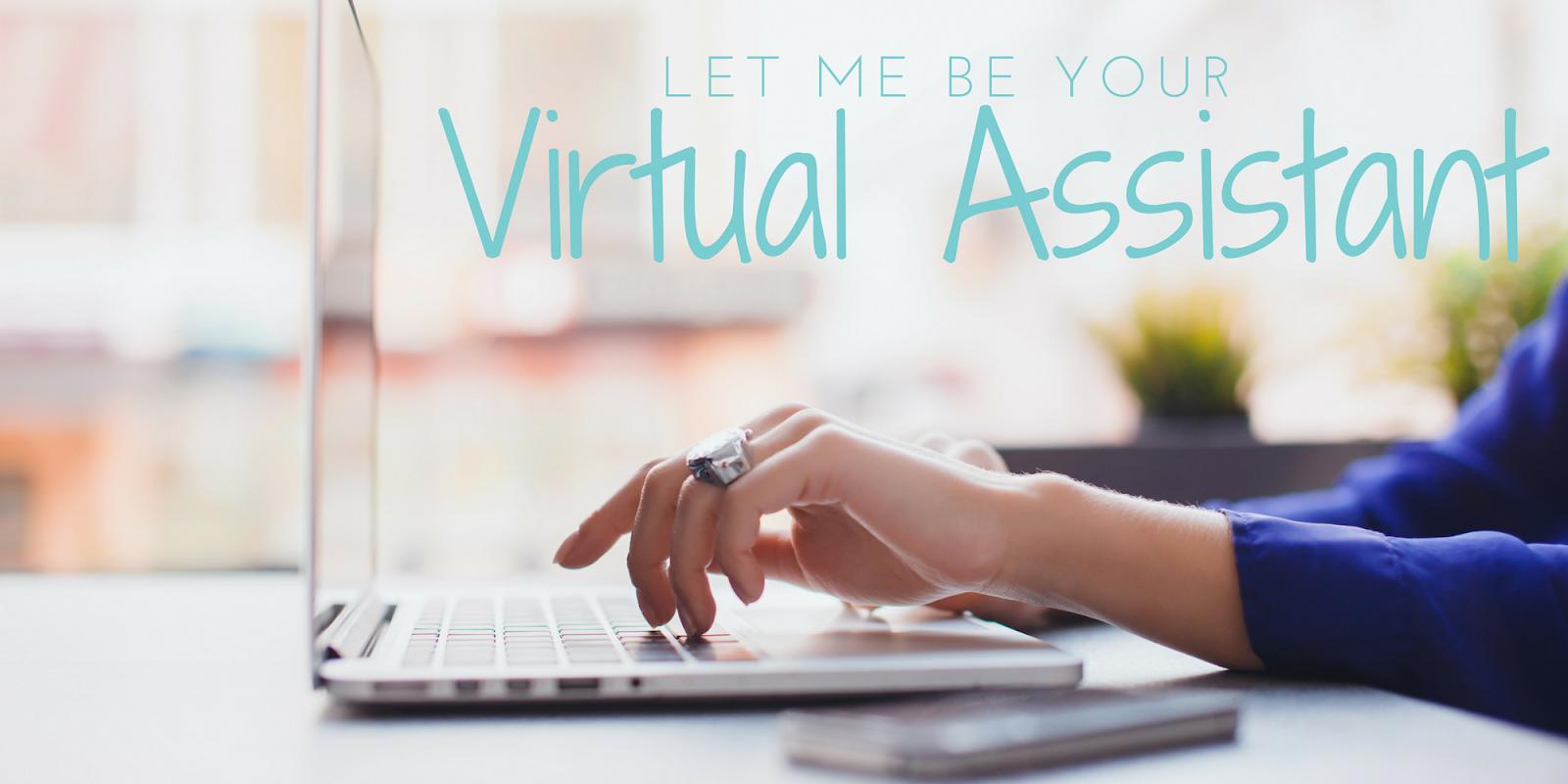 10 Alasan Mengapa Anda Harus Menyewa Asisten Virtual