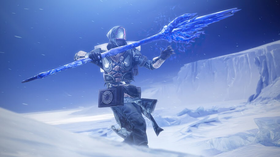 Destiny 2, Beyond Light, Warlock, Shadebinder, 4K, #3.2635