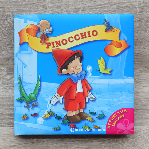 pinocchio story book avaailable in Port Harcourt, Nigeria