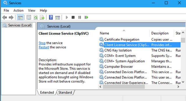 ما هى عملية wsappx فى الويندوز ولماذا تعمل على جهاز الكمبيوتر الخاص بك ؟