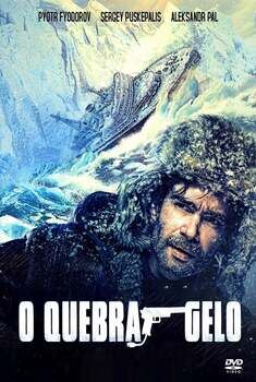 O Quebra Gelo Torrent – BluRay 1080p Dual Áudio