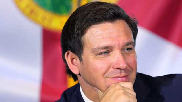 DeSantis Pushes To Expand Stand Your Ground Law To Allow Citizens To Defend Against Rioters, Looters: Reports