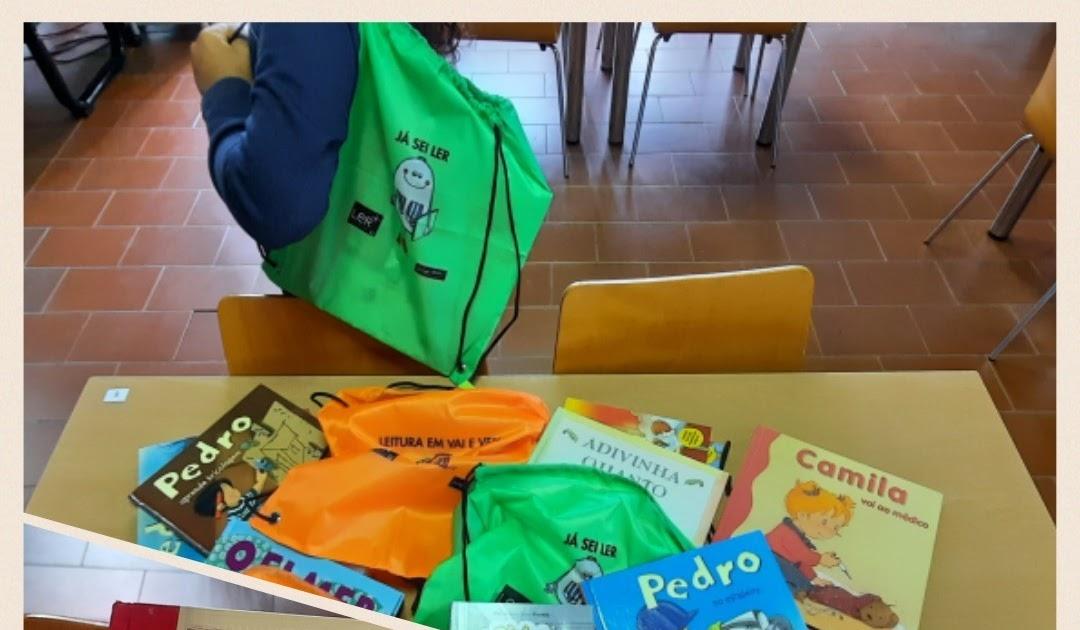 Bibliotecas Escolares de Almada - Revista nº4  - cover