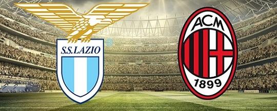 مشاهدة مباراة ميلان ولاتسيو بث مباشر اليوم 4-7-2020