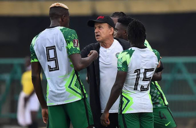Scorecard: How Convincing Is Gernot Rohr's Super Eagles - After Five Years of Team Building