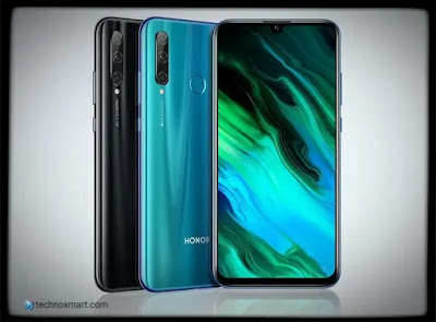 honor 9x lite launch,honor 20e launch