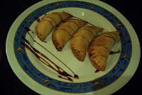 Empanadillas de Atún