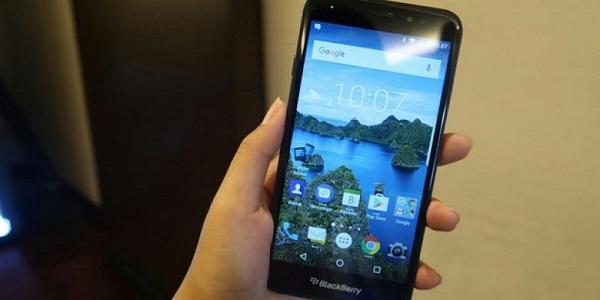 Harga BlackBerry Aurora Terbaru