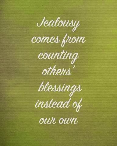 Jealousy Quotes (Move On Quotes) 0070 2