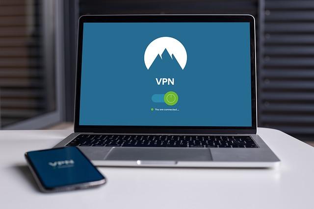 5 VPN Terbaik Android