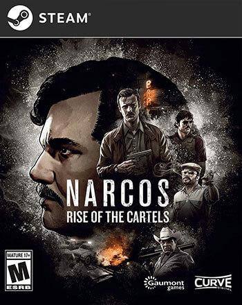 تحميل لعبة  Narcos Rise of the Cartels