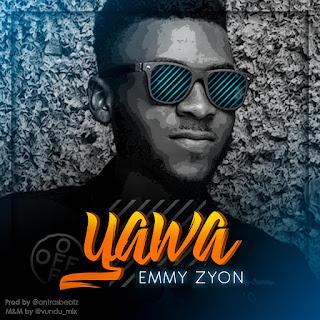 Emmy Zyon - Yawa