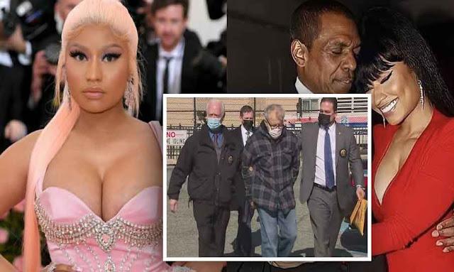 Arrest Made in Hit-Run Death of Nicki Minaj's Father on Long Island: Police
