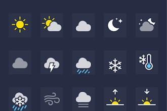 Πώς θα είναι ο καιρός στην Καστοριά αύριο και μεθαύριο;