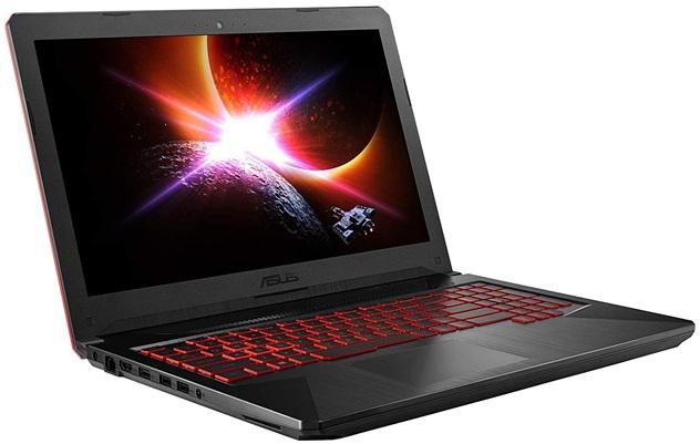 ▷[Análisis] ASUS K540UA-GQ676T, Opiniones y Review de un portátil gaming de altos vuelos