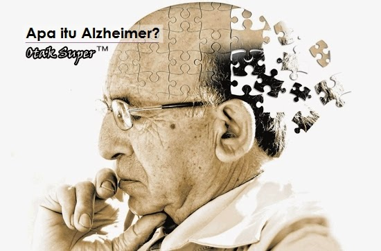 apa itu alzheimer dan demensia