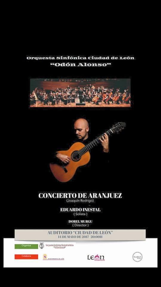 CONCIERTO DE ARANJUEZ (J.RODRIGO)
