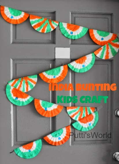 Uindia Delivering Tradition 6 Easy To Make Independence Day Crafts For Kids