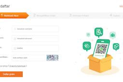 Cara mendapatkan uang dari survey online VieFruit Indonesia