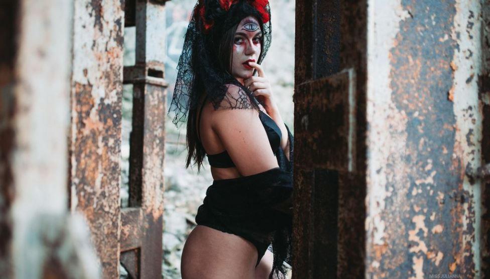 MissJulianna Model GlamourCams