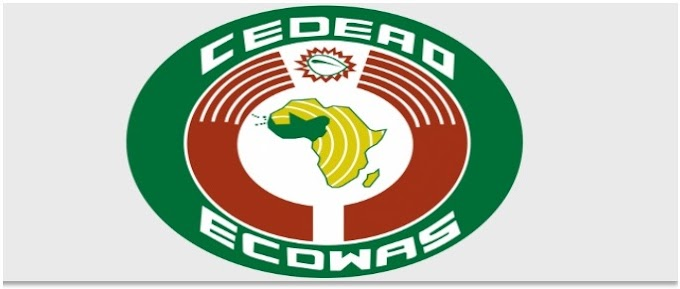 ECOWAS Accepts Applications for Recruitment 2021 - See Latest Job Opportunities