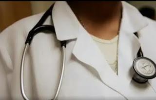 Doctors on coronavirus duty and others commence strike next week next week Monday