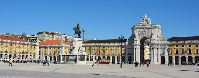 Sail away Lisbon