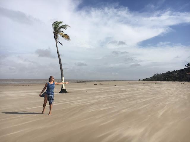 Como chegar na Ilha do Marajó?