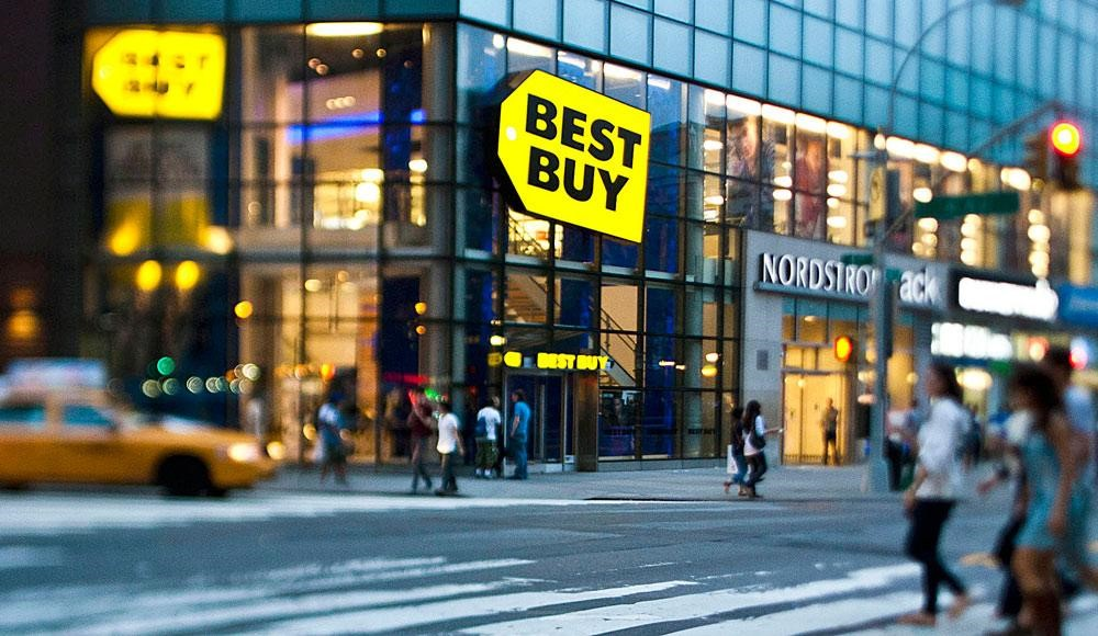 Công ty Best Buy