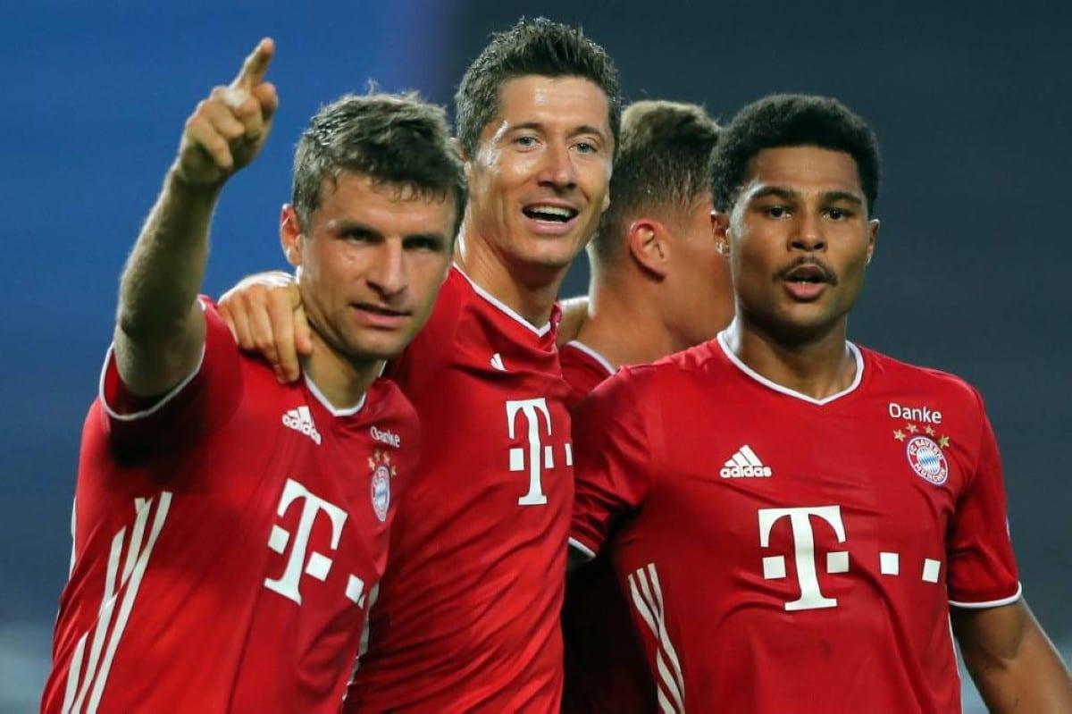 تعرف على موعد مباراة بايرن ميونخ أمام يونيون برلين في الدوري الألماني والقنوات الناقلة