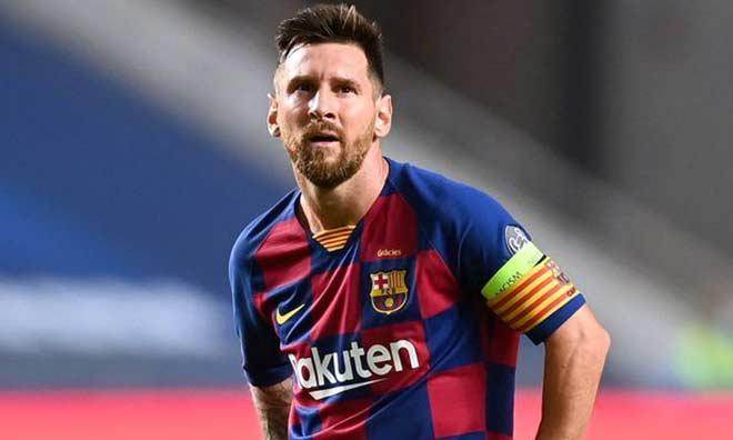 Rung chuyển Ngoại hạng Anh rộ tin đón Messi và cựu Vua phá lưới World Cup