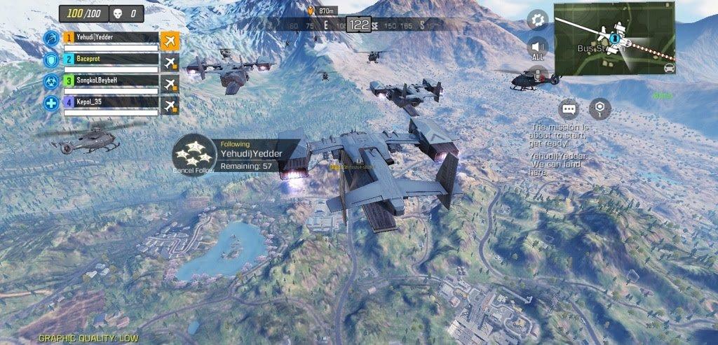 Call of Duty Mobile Resmi Rilis