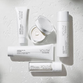 Shaklee YOUTH skin care