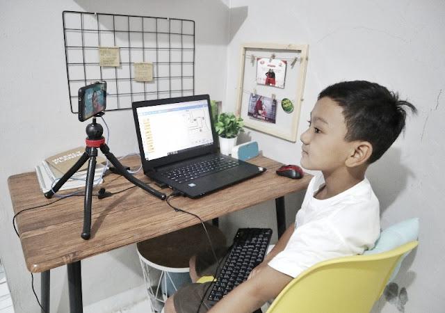 Review kelas coding untuk anak educourse