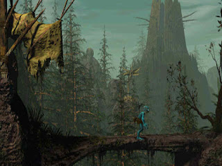 Oddworld - Abe's Oddysee Full Game Download