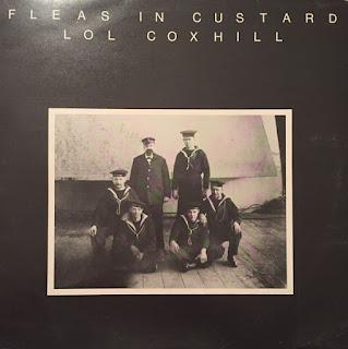 Lol Coxhill, Fleas in Custard