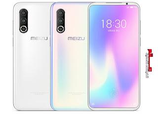 مواصفات ميزو Meizu 16s Pro مواصفات جوال ميزو ١٦إس برو - Meizu 16s Pro موبايل/هاتف/ جوال/ تليفون ميزو Meizu 16s Pro
