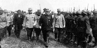 Chia Barsen: How to remember World War I