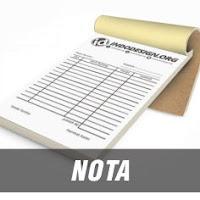 nota - sensasi productions