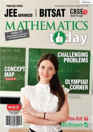 Mathematics Today magazine june 2021 pdf download