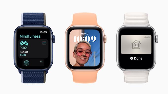 ¿Qué Apple Watches obtendrá watchOS 8?