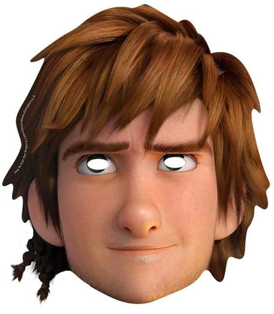 Hiccup.