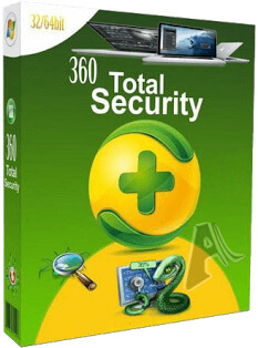 360 Total Security is a free antivirus program that removes and protects against viruses and various computer threats.