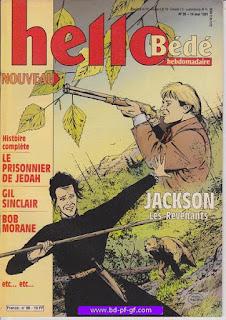 Hello-Bébé, numéro 20, 1991, Marc Renier