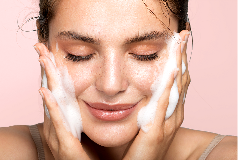 What Goes Into Skin Care Products
