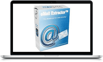 Maxprog eMail Extractor 3.7.9 Full Version